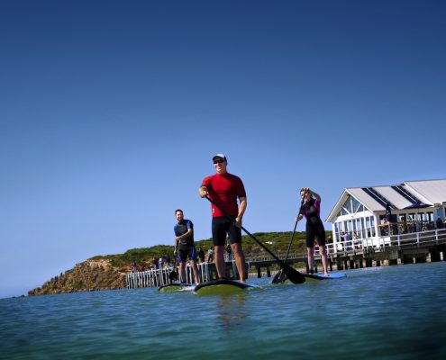 Stand-up-paddle-board-Barwon-Heads